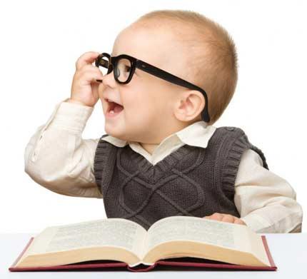 bayi-cerdas-buku