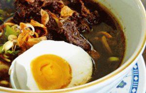 Referensi Menu Buka Puasa di Kuliner Surabaya